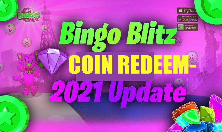 How To Get More Bingo Blitz Free Credits and Coins 2021